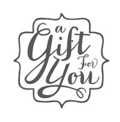 A gift for you image
