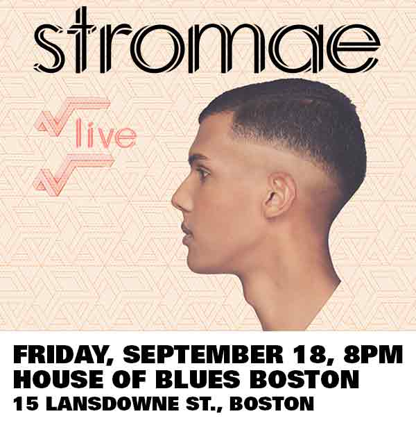 stromae is back tickets on sale this week